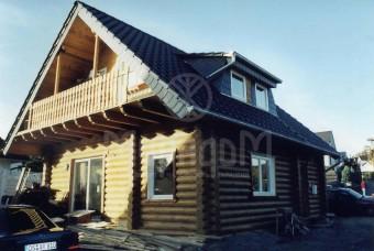 Фотография нашего объекта Дом «Германия»