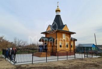 храм омск
