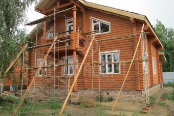 Фотография нашего объекта Дом «Плаза-2»