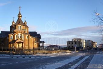 Епархия Анадырь