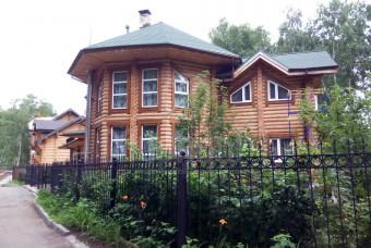 Фотография нашего объекта Дом «Дидамак-1»