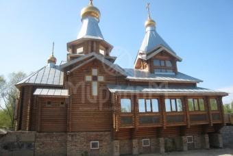 Фотография нашего объекта Храм святых Петра и Павла