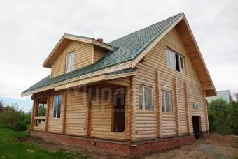 Фотография нашего объекта Дом «Станица»