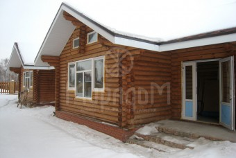 Фотография нашего объекта Баня «Новосел»