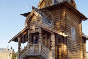 Фотография нашего объекта Александро-Невская (детская) церковь