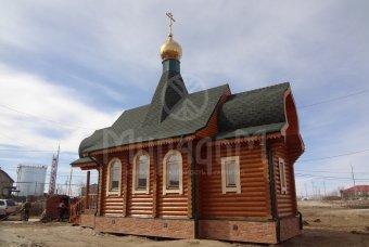 Фотография нашего объекта Церковь «ПР-04»