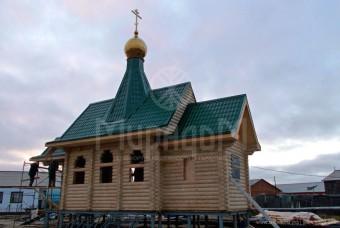 Фотография нашего объекта Церковь «ПР-01»