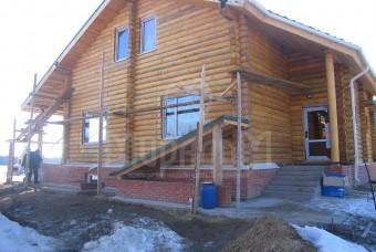 Фотография нашего объекта Дом «Омский-2»
