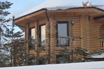 Фотография нашего объекта Дом «Дидамак-2»