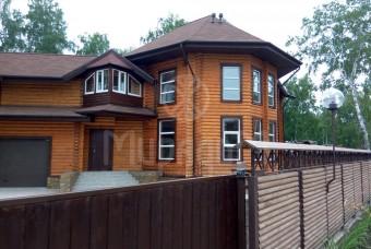 Фотография нашего объекта Дом «Дидамак-4»
