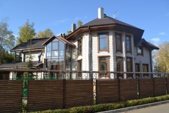 Фотография нашего объекта Дом «Дидамак-3»