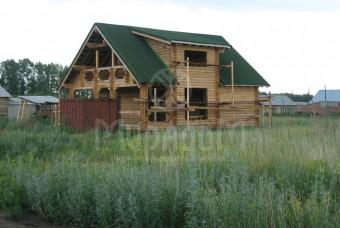 Фотография нашего объекта Дом «Иртышский»