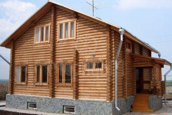 Фотография нашего объекта Дом «Красноярка»