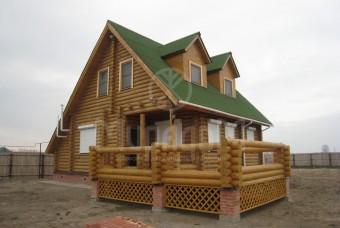 Фотография нашего объекта Дом «Сказка»
