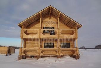 Фотография нашего объекта Дом «Дон»