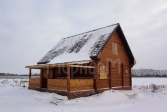 Фотография нашего объекта Дом «Бригантина»