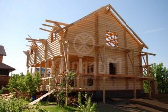 Фотография нашего объекта Баня «Русское тепло»