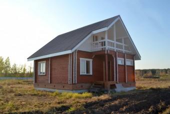 Фотография нашего объекта Дом с участком №314