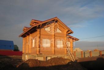 Фотография нашего объекта Дом «Форестер»
