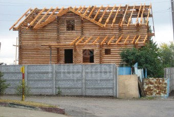 Фотография нашего объекта Дом «Оптима»