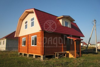 Фотография нашего объекта Дом «Светлана»