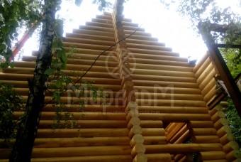 Фотография нашего объекта Баня «Теремок»