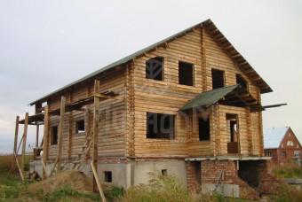 Фотография нашего объекта Дом «Омский»