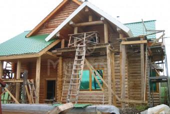 Фотография нашего объекта Дом «Ханты-1»