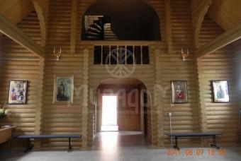 Фотография нашего объекта Храм «Иверской иконы Пресвятой Богородицы»