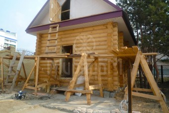 Фотография нашего объекта Баня «Старгород»