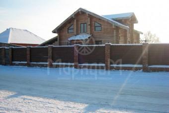 Фотография нашего объекта Дом «Забайкальский»