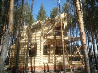 Дом «Тихая речка 4»