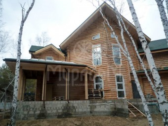 Дом «Дидамак-1»
