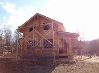 Дом «Форестер-2»