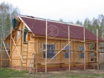 Дом «Охраны»