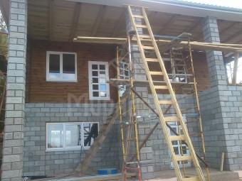 Дом «Рыбзавод»