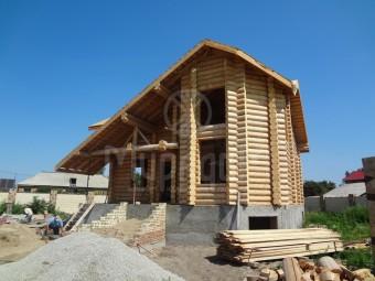 Дом «Тайга»
