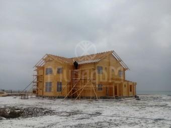 Дом «Алаколь»