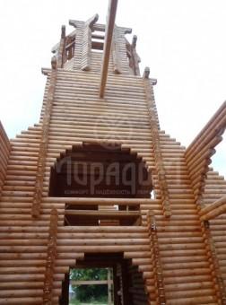 Церковь «Во имя Рождества Пресвятой Богородицы»