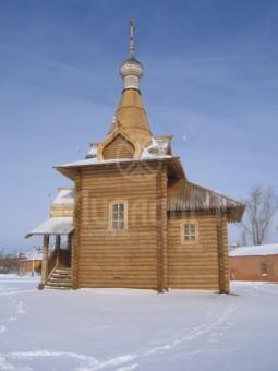 Александро-Невская (детская) церковь