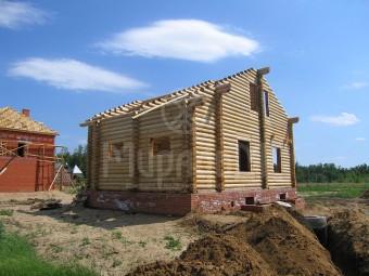 Дом «Омский-2»