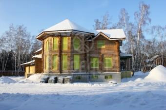 Дом «Дидамак-3»
