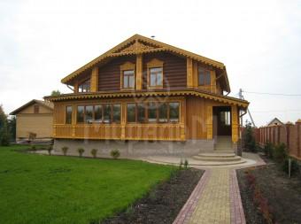 Дом «Энерго»