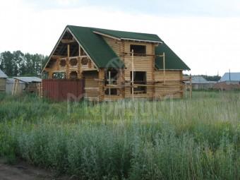 Дом «Иртышский»