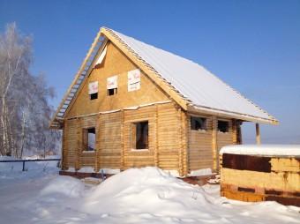 Дом «110»