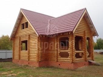 Дом «Отдых»