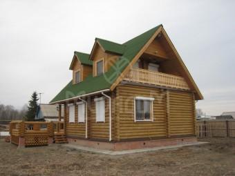 Дом «Сказка»
