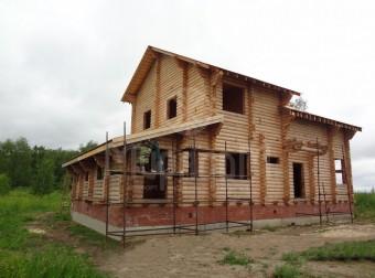 Дом «Солнце»