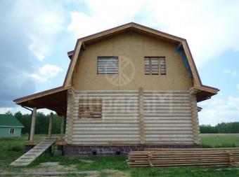 Дом «Удача»