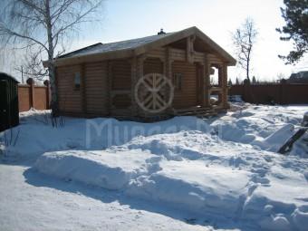 Баня «Алексей»